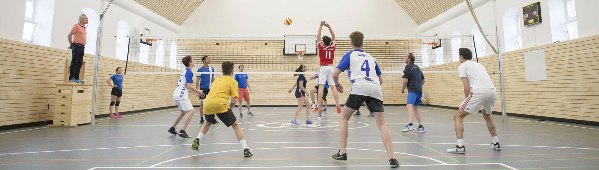 TSV Mimmenhausen Volleyball - Home   Facebook